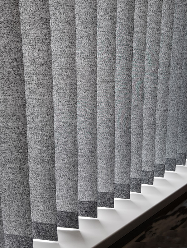 Vertical Blinds Belfast Amazing Vertical Blinds Made To