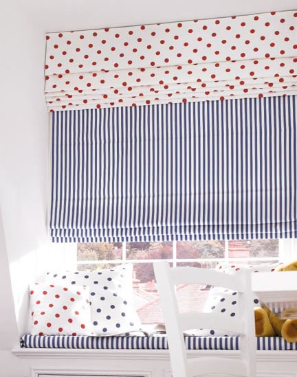 Roman Blinds Belfast