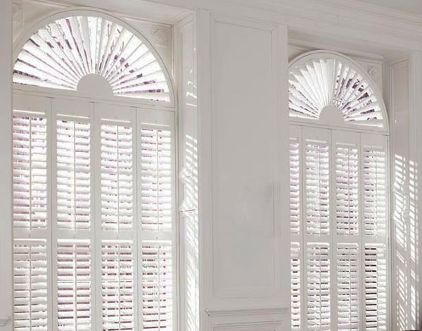 Shutter Blinds Belfast