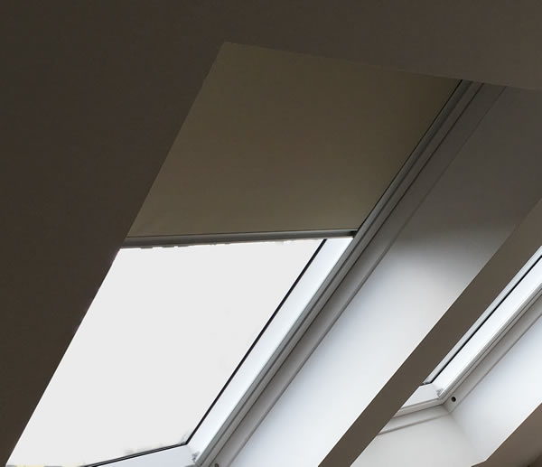 Velux blinds Belfast