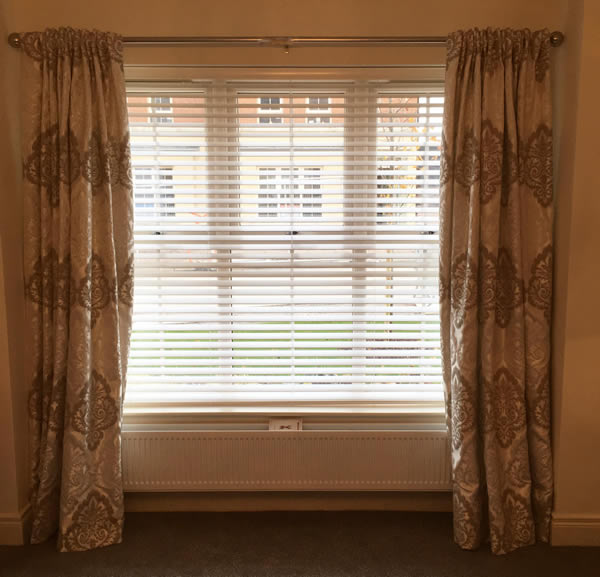 Roller blinds Belfast