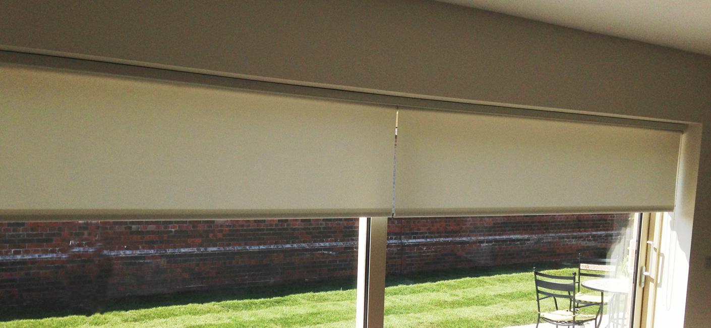 Roller Blinds Made To Measure Window Blinds Lisburn Belfast