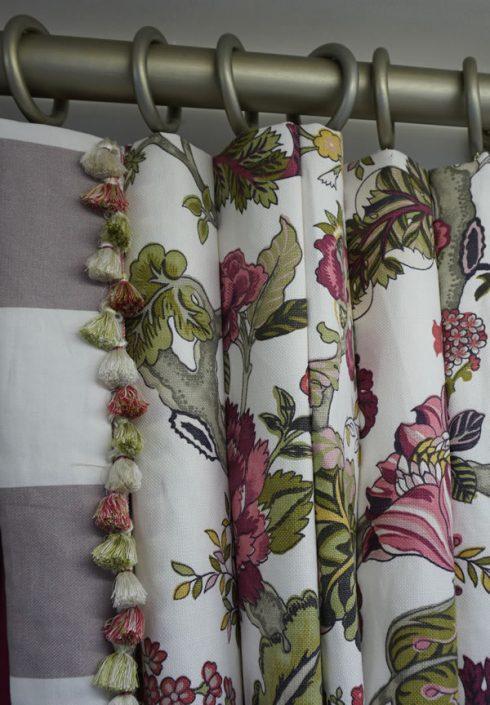 Curtains Belfast