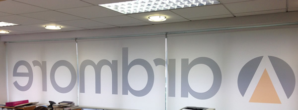 Commercial Blinds Belfast